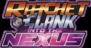 Ratchet & Clank - Into the Nexus