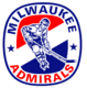 Milwaukee Admirals 1973-1977