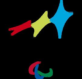 Paralympics Torino 2006 logo