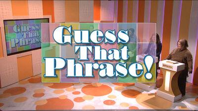 Snl 1654 06 Guess That Phrase