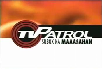 TV Patrol 2004