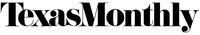 Texas Monthly 1973 logo