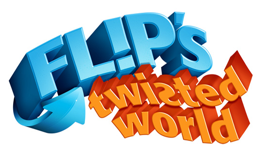 Flips-twisted-world-logo