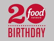 Food-networks-20th-birthday-party