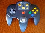 Lodgenet N64 controller
