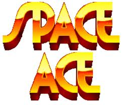 Space ace logo