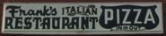 Frank'sitalionrestaurantlogohalandalebeachfl