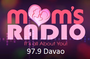 Moms Radio 97.9 Davao