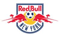 New York Red Bulls logo (2006-2007)