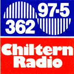 CHILTERN RADIO - Dunstable (1981)