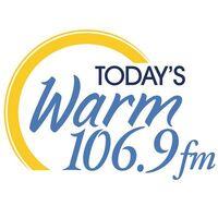 KRWM Today's Warm 106.9