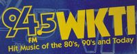94.5 FM WKTI