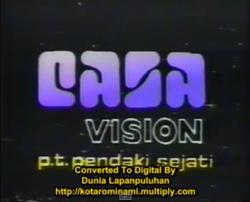 CASA Vision 2