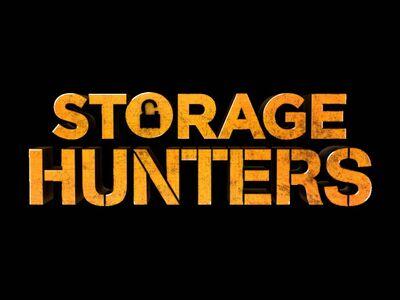 Storage-hunters