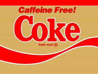 CF Coke 1983