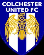 Colchester United FC logo (1995-2004)