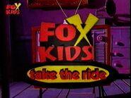 Foxkids taketheride 1997a