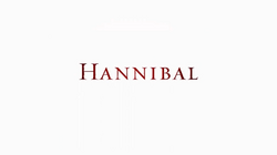 Hannibal TV logo