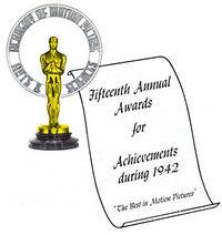 Oscars print 15th