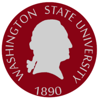 Washington State U Seal