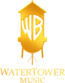 WaterTower Music Logo (2010)