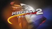 KBOI-TV's KBOI 2 News Video Open From May 2011