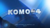 KOMO 4 News Closing Logo 2017