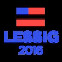 Lessig 2016 campaign
