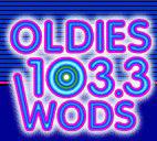 Oldies 103.3 WODS