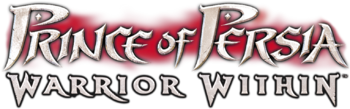 Prince of Persia - Warrior Within (Europe)
