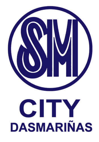 SM City Dasmarinas Logo