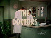 The Doctors 1963