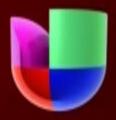 Univision ScreenBug