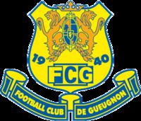 FC Gueugnon logo