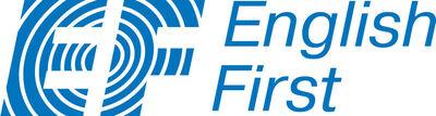 Logo englishFirst large