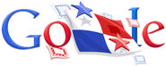 Panama Independence Day (28.11.10)