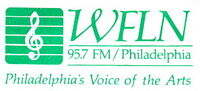 WFLN 95.7 FM