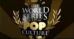 World Series of Pop Culture Alt