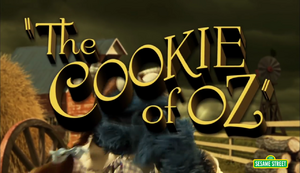Cookie of Oz