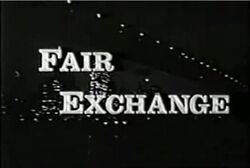 Fair Exchange