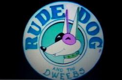 Rude-dog