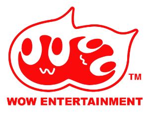 WOW Entertainment Logo