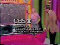 CBS TV Jenny Jones '79