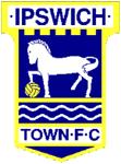 Ipswich Town FC logo (1972-1995)