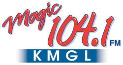 KMGL Magic 104.1