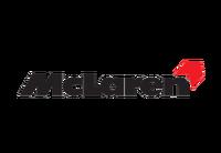 Mclaren logo 1991-1997