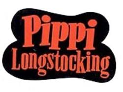 Pippi Longstocking 1969 movie logo
