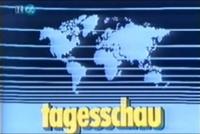 Tagesschau vorspanne 1973