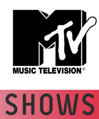 MTV SHOWS 2010