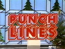 Punch lines 241283a